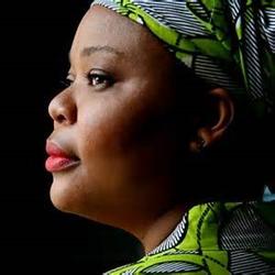 Leymah Gbowee, Nobel Peace Laureate