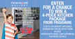 Bay Area Super Mom Contest at Airport Home Appliance