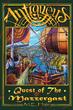 Debut Author M. E. Hale Recreates Legendary City of Atlantis