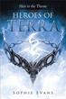 Author Sophie Evans weaves magical world in new fantasy novel