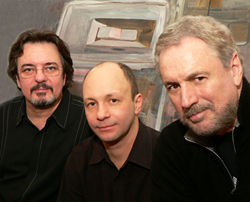Brazilian Trio in Concert