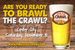 Bar Crawl Returns to Center City Philly for Second Year