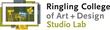 Ringling College of Art and Design Studio Lab Logo