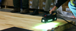 Philadelphia Floor Store adds UV Floor Cure Systems to their line of...