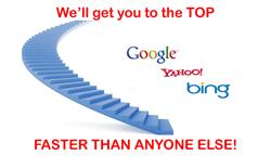 Web SEO Master SEO Services Provider