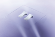 Focus SB Smoothie® switch plate, flush switch plate