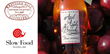 Slow Food Shoreline and Westford Hill Distillers Partner to Celebrate Apple Brandy and the Ark of Taste