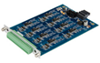 4-20 mA Current Loop Transmitter Board Provides Channel-to-Channel Isolation
