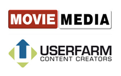 Userfarm and Moviemedia