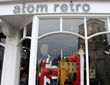 Atom Retro at 7 Market Place, Malton