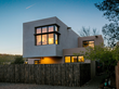 Rothstein-Meckler home by Praxis Design Build