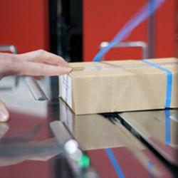 Logistic & Distribution Document Solution