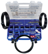 S.U.R.&R. Deluxe Fuel Line Replacement Kit