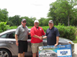 High School Teacher and Coach Gets Hole in One