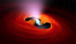 Dead Star Shines On: 'Mighty Mouse' Pulsar Spotted by NuSTAR Telescope