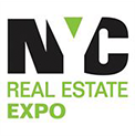 NYC Real Estate Expo logo