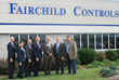 State, Local Officials Gather to Celebrate Fairchild Controls, a...