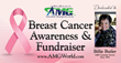 Paul Mengert, President of Association Management Group (AMG) - Managers of HOAs in Greensboro, Winston-Salem, Charlotte &  Raleigh Announces Breast Cancer Fundraising