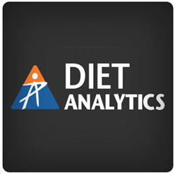 Diet Analytics Logo
