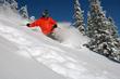 Colorado skiing.