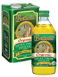 Botticelli Brings Organic Olive Oil to the Table