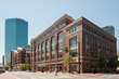 Sundance Square's Commerce Building was also a Best in Class winner in the 2014 Brick in Architecture competition.