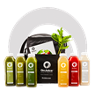 Onjuice Announces Cleanse Collaboration With Wanderlista Andria Mitsakos Boosts Now Available For Nationwide Delivery
