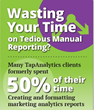 TapAnalytics Measures, Optimizes and Proves ROI for Digital Agencies...