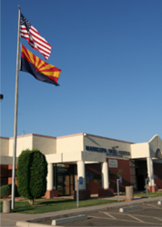 Maricopa Skill Center, a division of GateWay Community College and the Maricopa Community Colleges district.