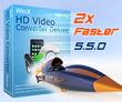 Digiarty Doubles Conversion Speed of WinX HD Video Converter Deluxe 5.5.0