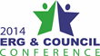 ERG & Council Conference Logo
