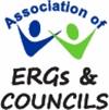 Association of ERG & Councils Logo