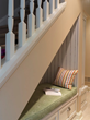 HomeThangs.com Has Introduced A Guide To Staircase Nooks