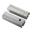 electronic bolt locks
