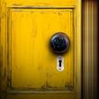 The Door Between Two Worlds