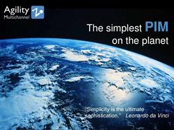 Elastic Path and Agility Multichannel announce key technology partnership for enterprise commerce