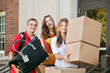 Los Angeles Movers Provide Tips on How to Prepare for a College Move