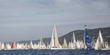 In a dramatic finish Esimit Europa 2 wins its fifth Barcolana