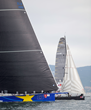 Esimit Europa 2 won the 46th edition of the Barcolana regatta