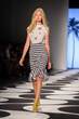 Nicole Miller's Spring 2015 Collection Strikes Wanderlust in Style...