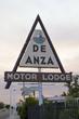 De Anza Motor Lodge