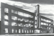 Woodbury University, following the move to Wilshire Boulevard