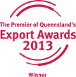 Queensland Export Awards 2013