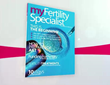 Sheila Lamb Launches KickStarter Campaign to Fund the Completion of My Fertility Specialist Magazine
