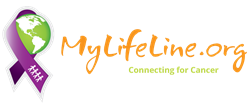 MyLifeLine.org Connecting for Cancer