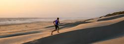 Olympian Nick Symmonds Launches Run Gum