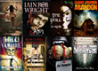 Horror Selection at FreeebookDeals.org