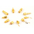 Special Offer on F RF Connectors Launched by High End Electrical...