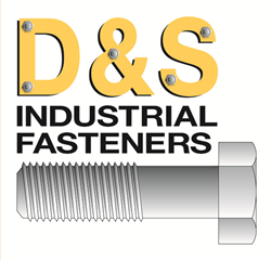 D&S Fasteners Logo