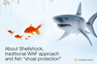 "Case Study: About Shellshock, Traditional WAF Approach and Fish ""Shoal..."
